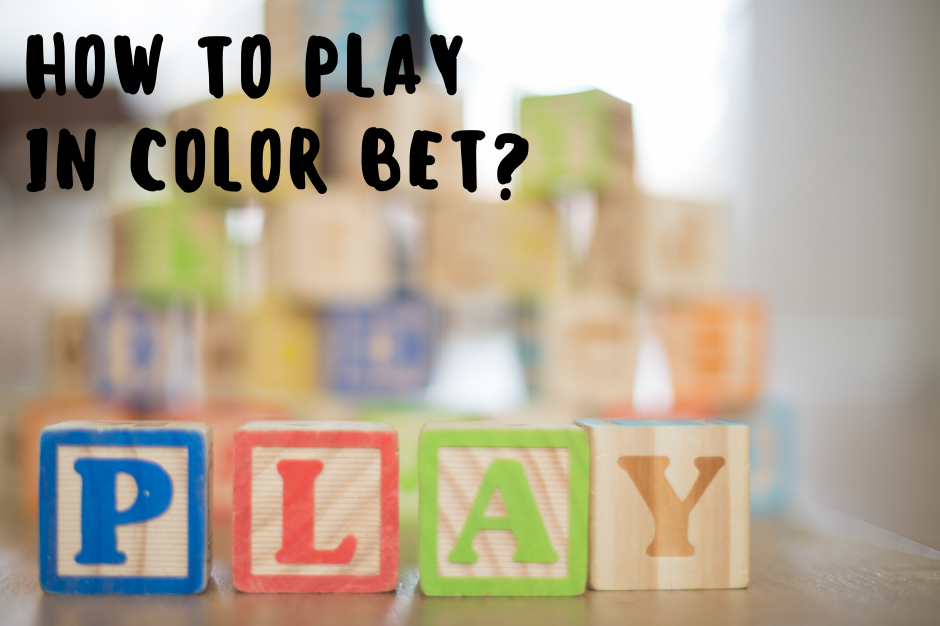 Color Bet - Numbers And Colors Bet Game Review, Also Known ...